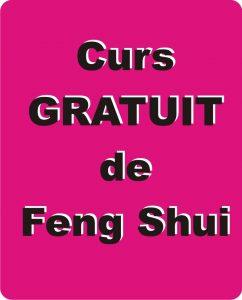 Curs gratuit de Feng Shui