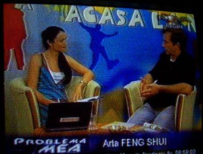 Interviu Nova TV