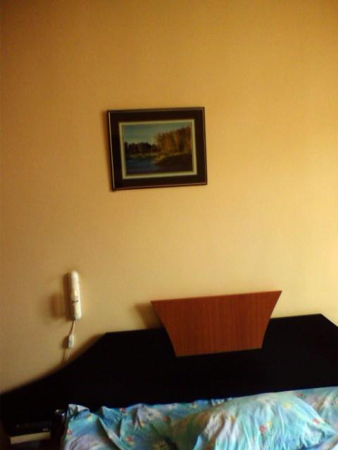 Vor fi indepartate tablourile aflate deasupra paturilor. Tabliile paturilor vor fi rotunjite, pentru a conduce la un somn linistit si odihnitor.
