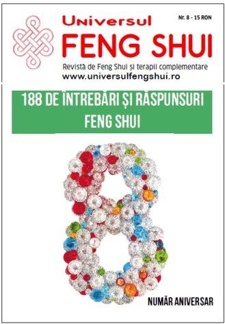 Revista Universul Feng Shui