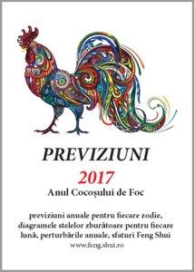 Previziuni 2017 in limba romana