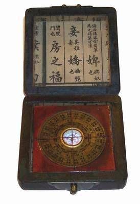Busola Feng Shui
