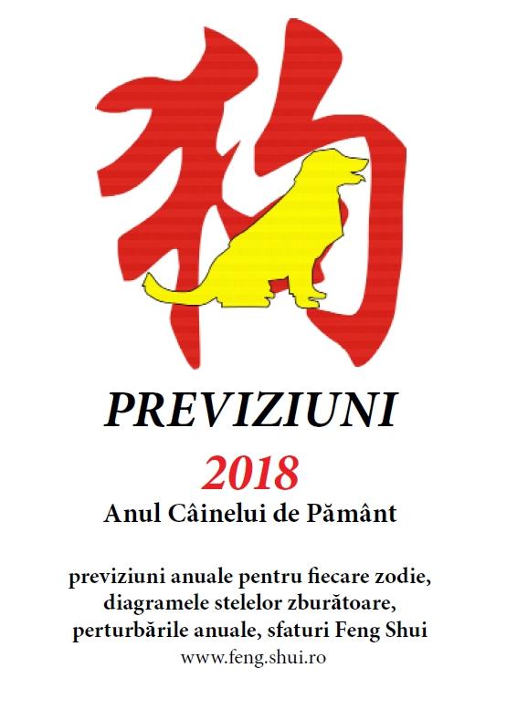 Previziuni 2018 in limba romana