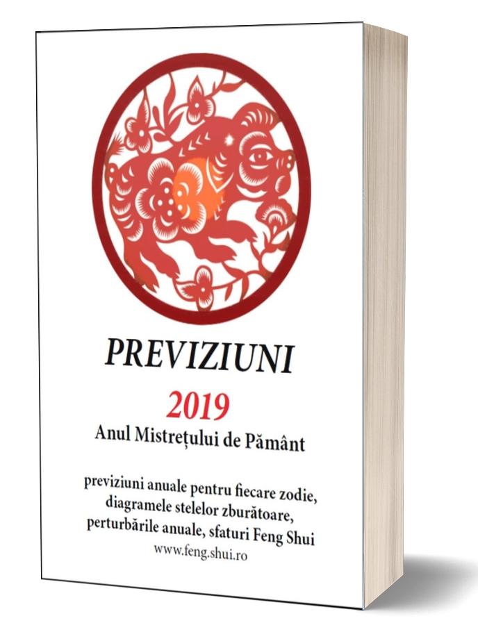 Previziuni 2019 pentru toate zodiile, în limba română