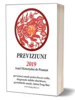 Previziuni 2019 pentru toate zodiile - limba română