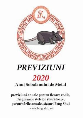 Previziuni 2020 în limba română pentru toate zodiile